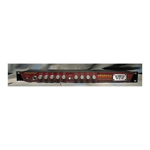 Rocktron GAINIAC 2 Guitar Preamp