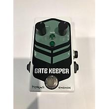 Pigtronix GATEKEEPER Effect Pedal