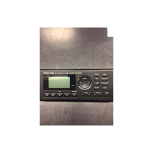 Tascam GB-10 Record Storage
