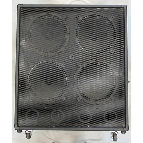 Genz Benz GB 412G-FLEX Guitar Cabinet