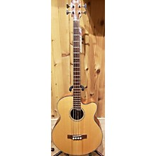 Fender GB-41SCE Acoustic Bass Guitar