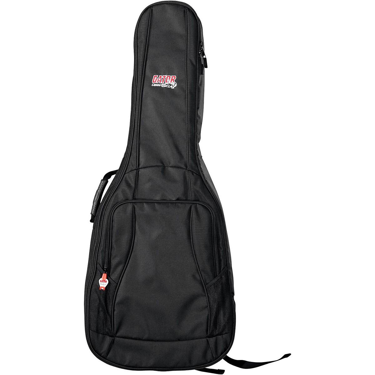 Gator GB-4G ACOUSTIC Series Gig Bag for Acoustic Guitar