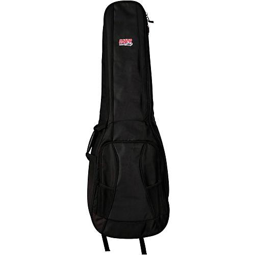 Gator GB-4G-BASSX2 4G Series Gig Bag for 2 Bass Guitars