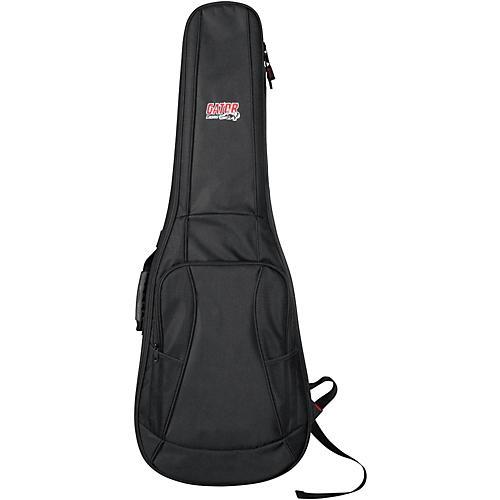 Gator Gb 4g Elec Series Gig Bag For Electric Guitar
