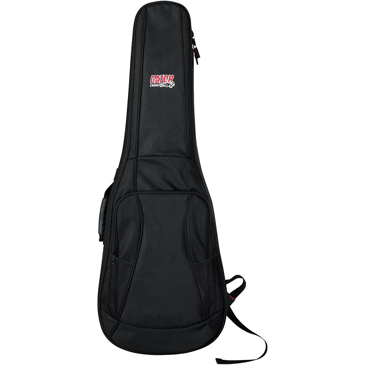 Gator GB-4G-ELECX2 4G Series Gig Bag for 2 Electric Guitars