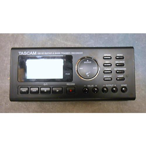 Tascam GB10 MultiTrack Recorder