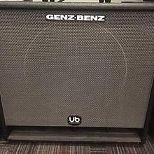 Genz Benz GB115T-UB Bass Cabinet
