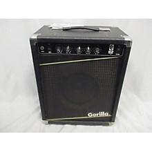 Gorilla GB130 Bass Combo Amp