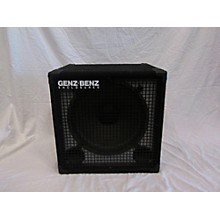 Genz Benz GB15 Bass Cabinet