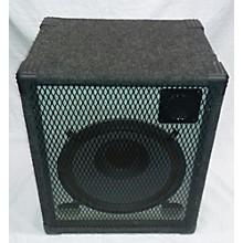 Genz Benz GB15 Bass Cabinet