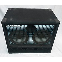 Genz Benz GB210T-bx Bass Cabinet
