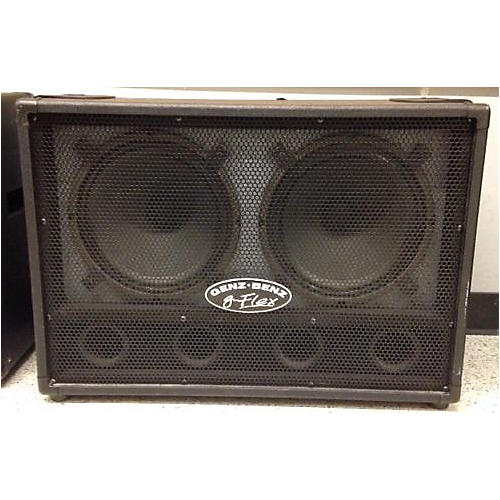 Genz Benz GB212 G-FLEX Bass Cabinet