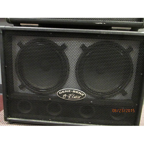 Genz Benz GB212 G FLEX Guitar Cabinet