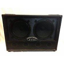 Genz Benz GB212 Gflex Guitar Cabinet
