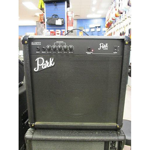 Park Amplifiers GB25 Bass Combo Amp