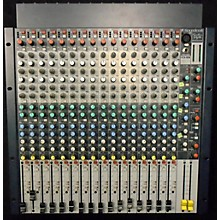 Soundcraft GB2R Unpowered Mixer