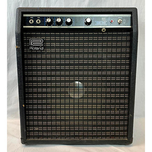 Roland GB30 Bass Combo Amp