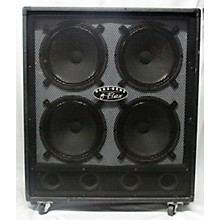 Genz Benz GB412G-FLEX Guitar Cabinet