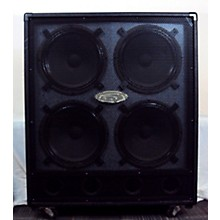 Genz Benz GB412GFLEX Guitar Cabinet