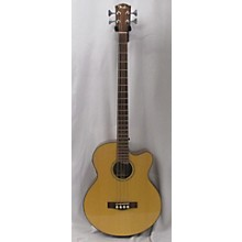 Fender GB41SCE Acoustic Bass Guitar