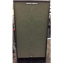 Genz Benz GB810T-UB Bass Cabinet