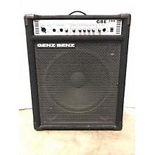 Genz Benz GBE100 115 Bass Combo Amp