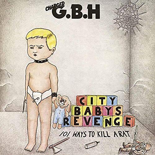 Alliance GBH - City Baby's Revenge