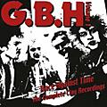Alliance GBH - Race Against Time: The Complete Clay Recordings, Vol. 2 thumbnail