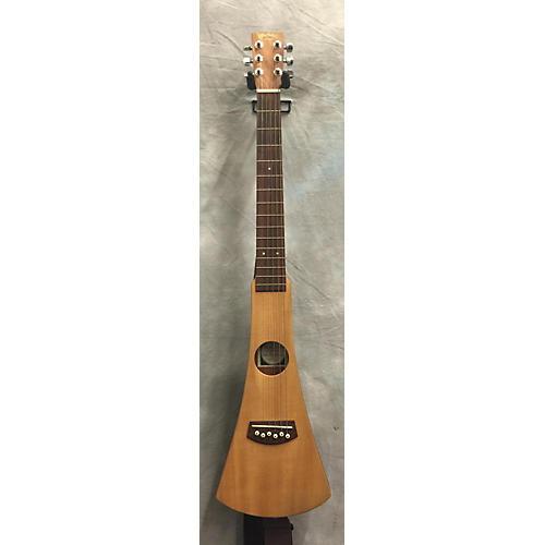 Martin GBPC Backpacker Steel String Left Handed Acoustic Guitar