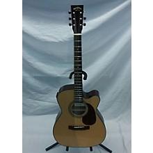 SIGMA GC-1CE Acoustic Electric Guitar