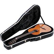 Gator GC-CLASSIC Deluxe ABS Classical Guitar Case Level 1