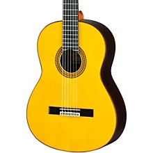 GC22 Handcrafted Classical Guitar Level 2 Spruce 190839603746