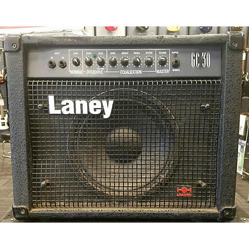 Laney GC30 Guitar Combo Amp