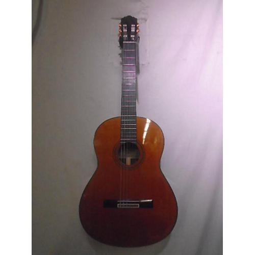 Yamaha GC32C Classical Acoustic Guitar