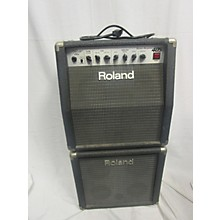 Roland GC405X-s Mini Stack Guitar Combo Amp