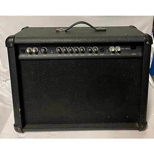 Crate GC40D Guitar Power Amp