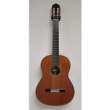 Yamaha GC42C Flamenco Guitar