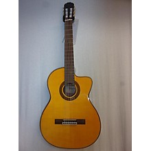 Takamine GC5CE Classical Acoustic Guitar
