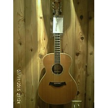 Taylor GC7 Acoustic Guitar