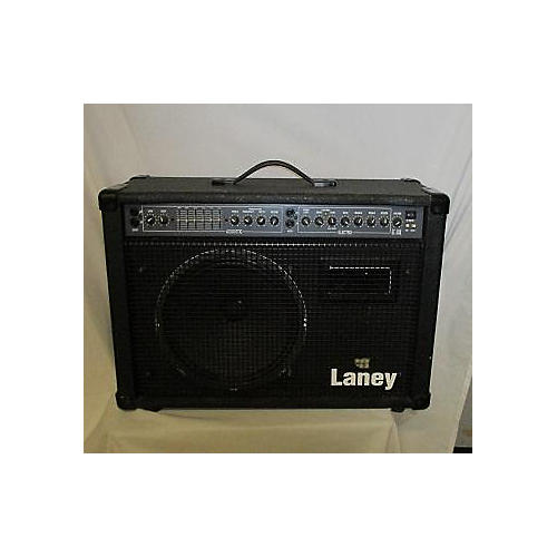 Laney GC80A Guitar Combo Amp