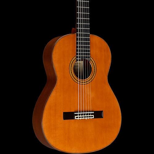 Yamaha GC82 Handcrafted Classical Guitar