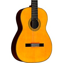 GC82 Handcrafted Classical Guitar Spruce