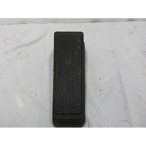 Dunlop GCB-100 BASS WAH Bass Effect Pedal