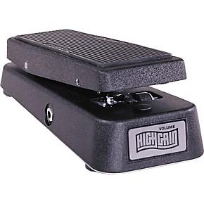 dunlop gcb 80 high gain volume pedal guitar center. Black Bedroom Furniture Sets. Home Design Ideas