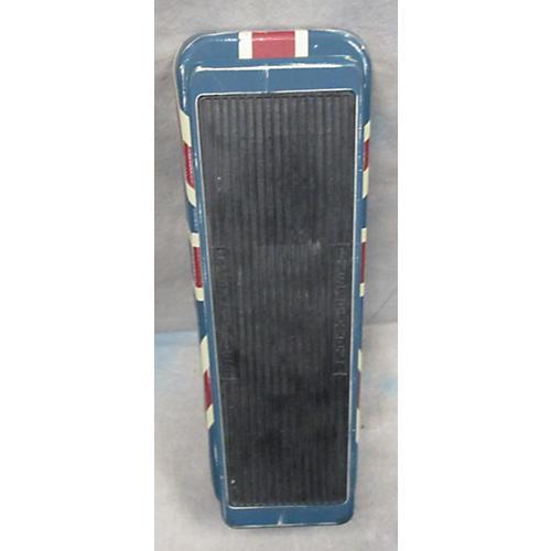 Dunlop GCB95 Union Jack Effect Pedal