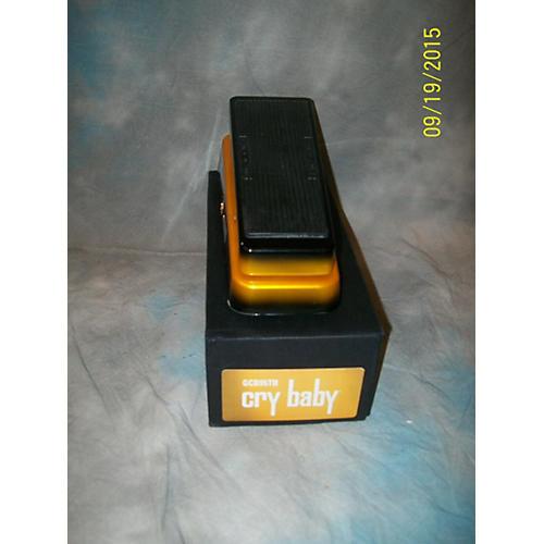 Dunlop GCB95TB Wah Effect Pedal