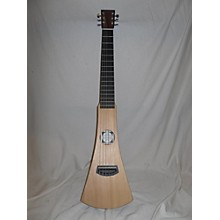 Martin GCBC Backpacker Classical Classical Acoustic Guitar
