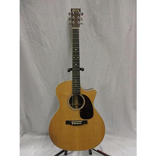 Martin GCMMV Acoustic Guitar