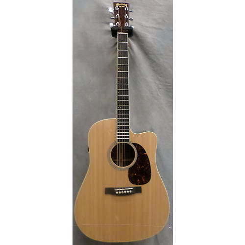 Martin GCMMVCE Acoustic Electric Guitar