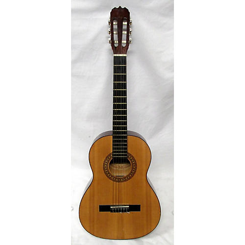 Sunlite GCN-800G Classical Acoustic Guitar